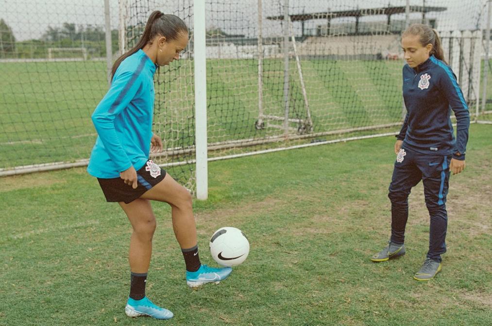 La croissance du football féminin illustrée dans Ripple Effect