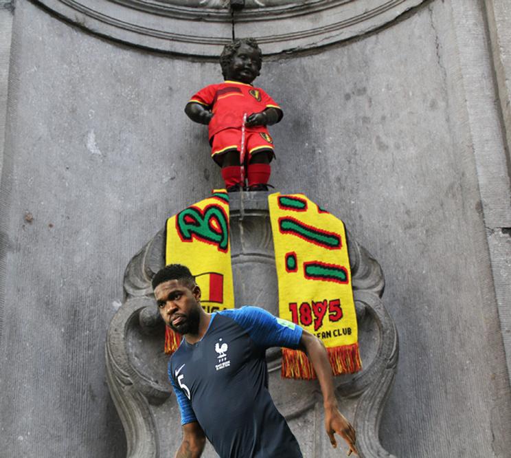 Et si… la Belgique avait gagné la Coupe du monde ?