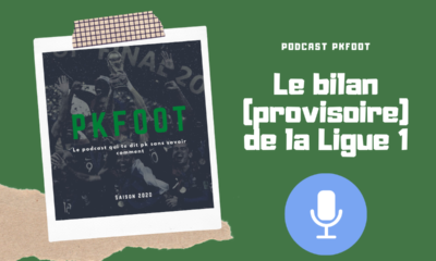 PKFoot Podcast 1