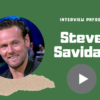 Interview Steve Savidan