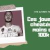 Fut joueurs à moins de 100k