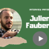 Interview Julien Faubert