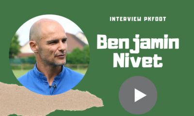 Benjamin Nivet