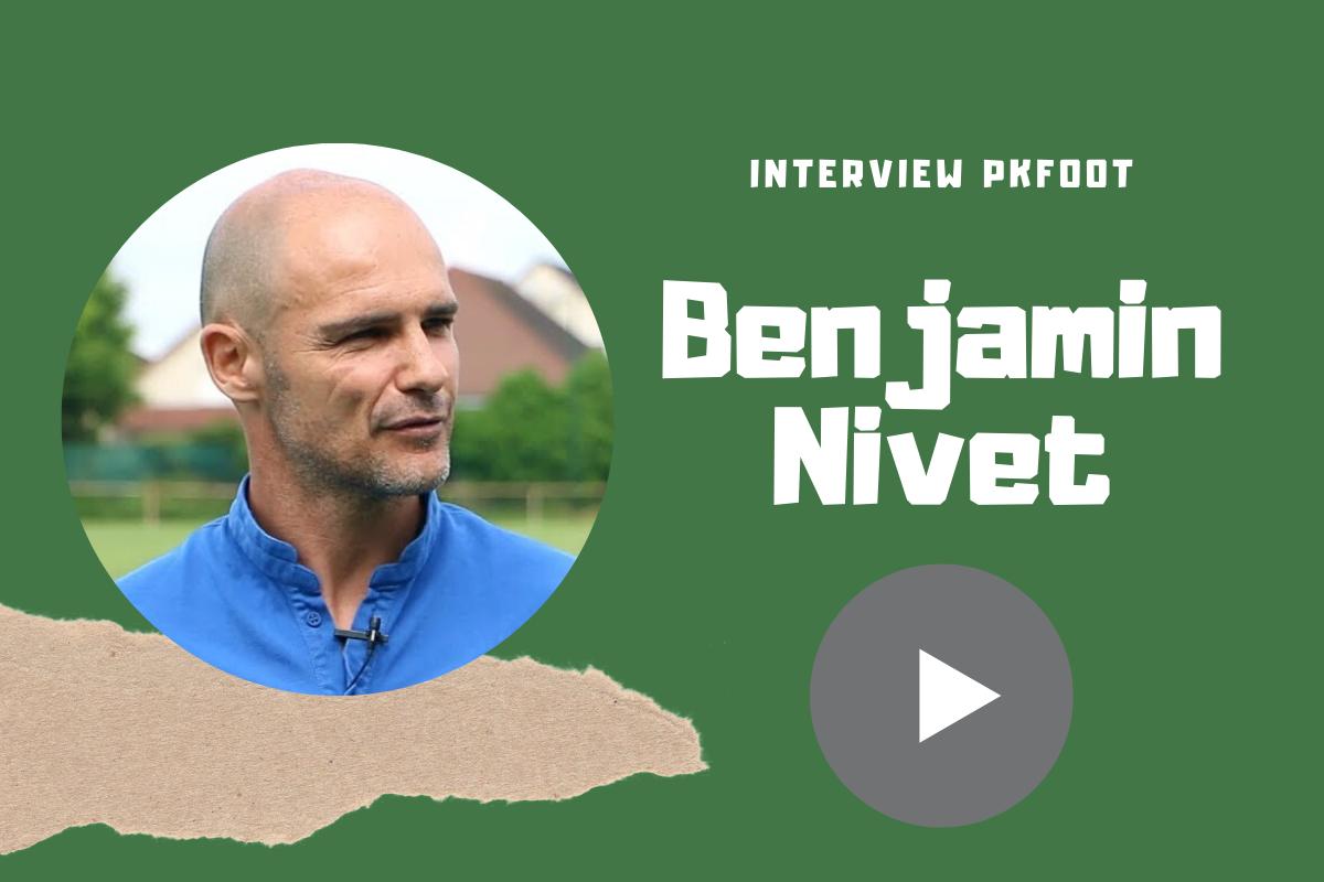 Benjamin Nivet : «Je me serais bien senti dans le championnat espagnol»