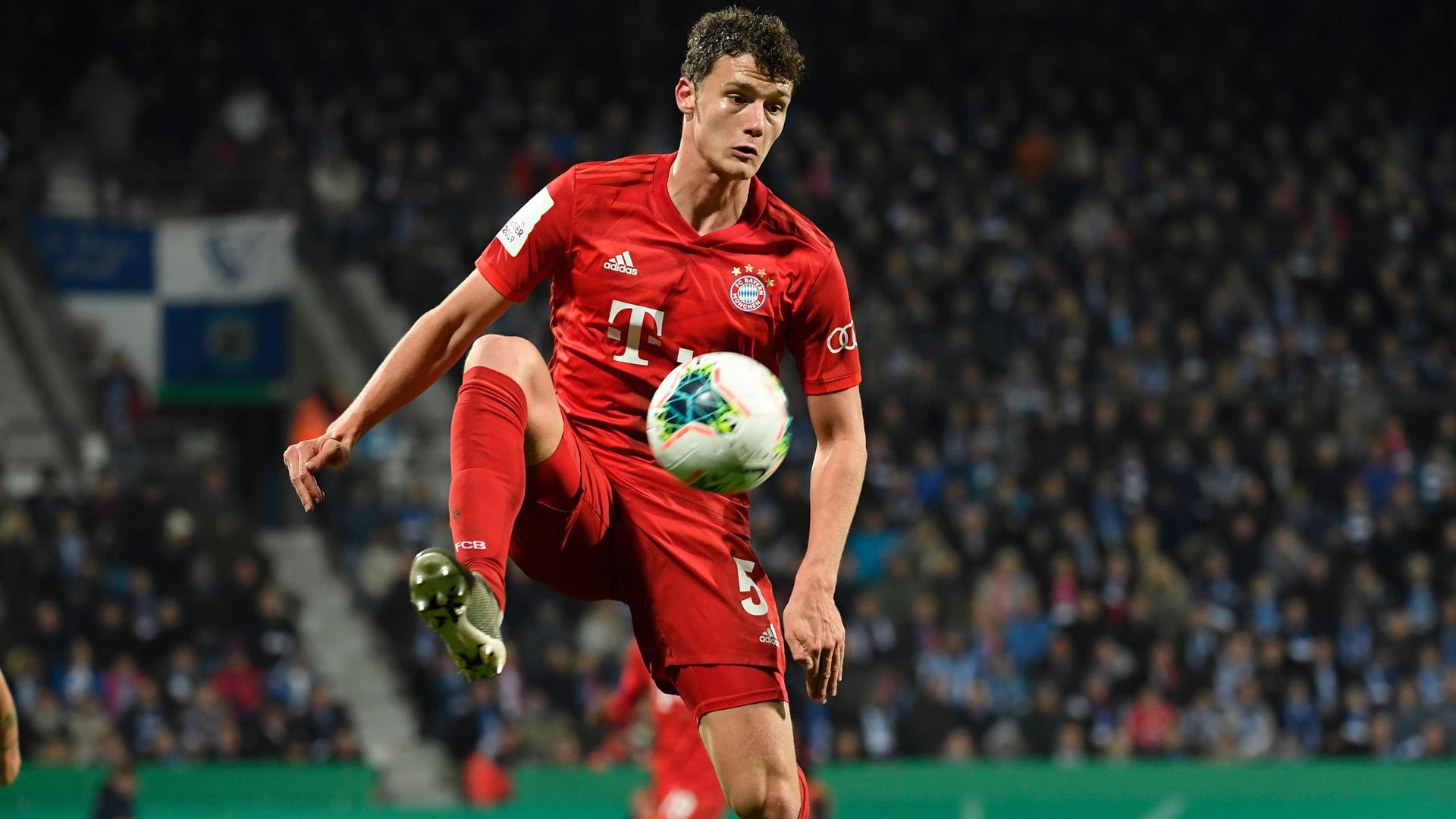 Le point JEU #19 : Brandt régale, le Bayern assure