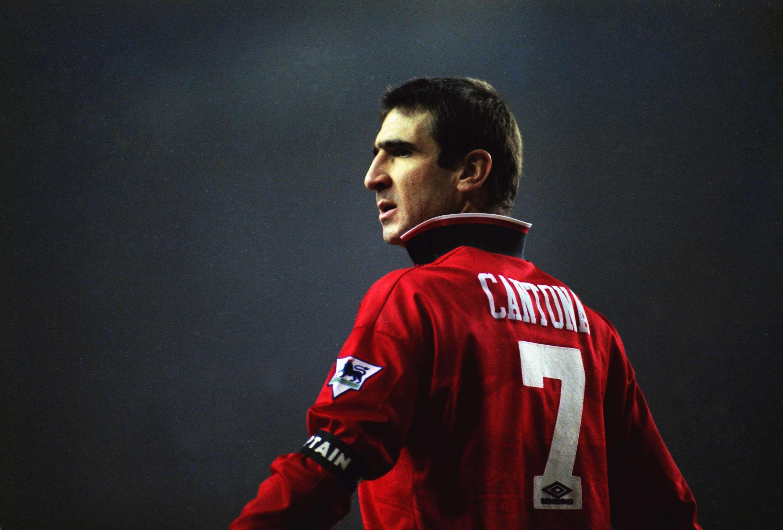 Et si le Cantona de Manchester United avait porté du Nike ?