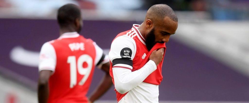 Le point JEU #24 : Benzema, Saka, et Arsenal sans leader