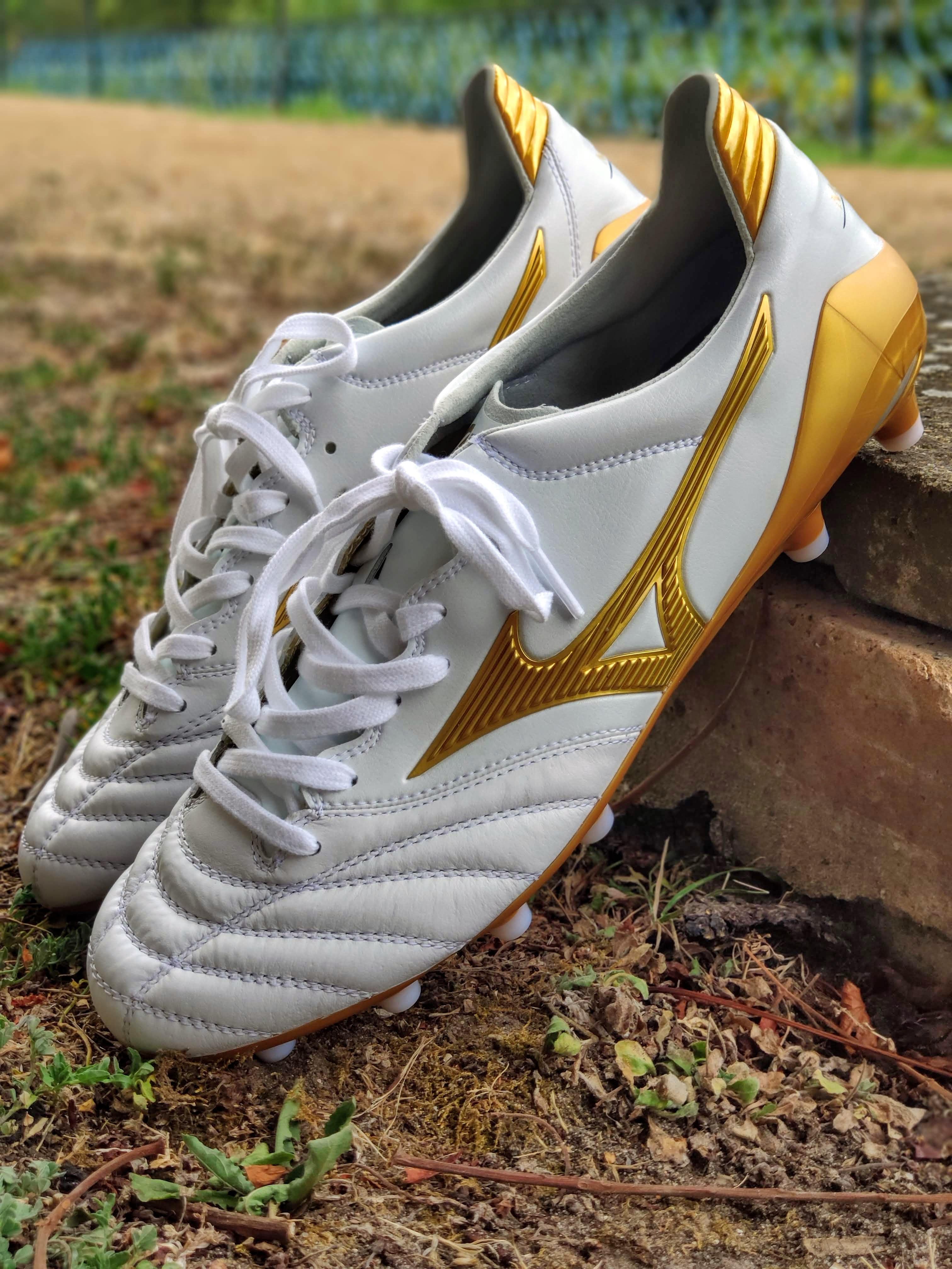 Quelles chaussures de foot pour la reprise ?