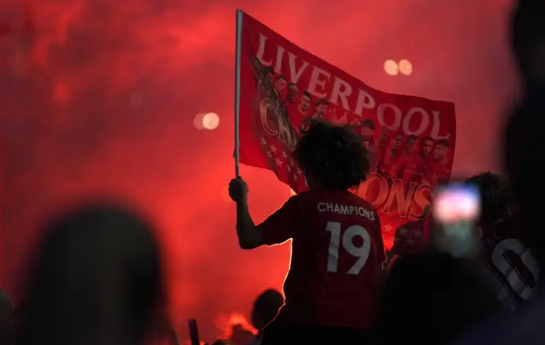 Bilan Premier League 2019/20 : la marée rouge