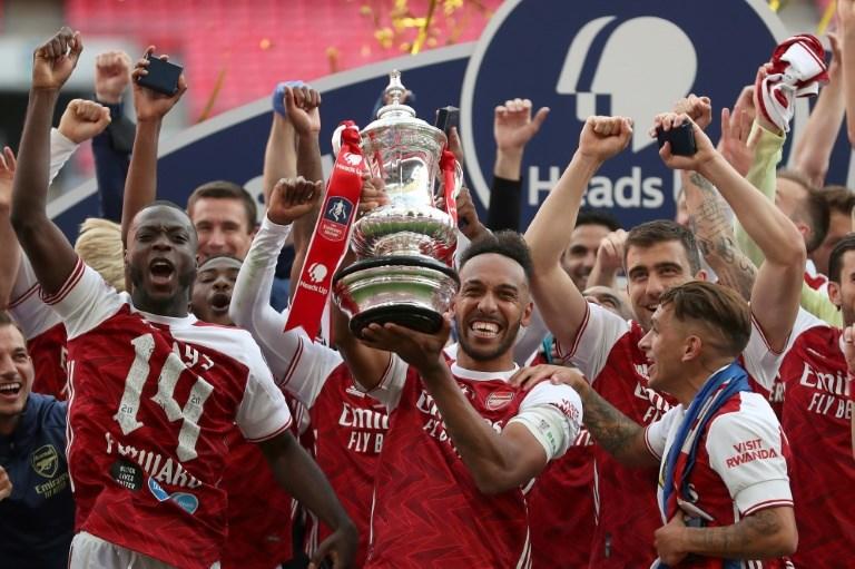 Le point JEU #25 : Verratti, Aouar, et un trophée pour Arsenal