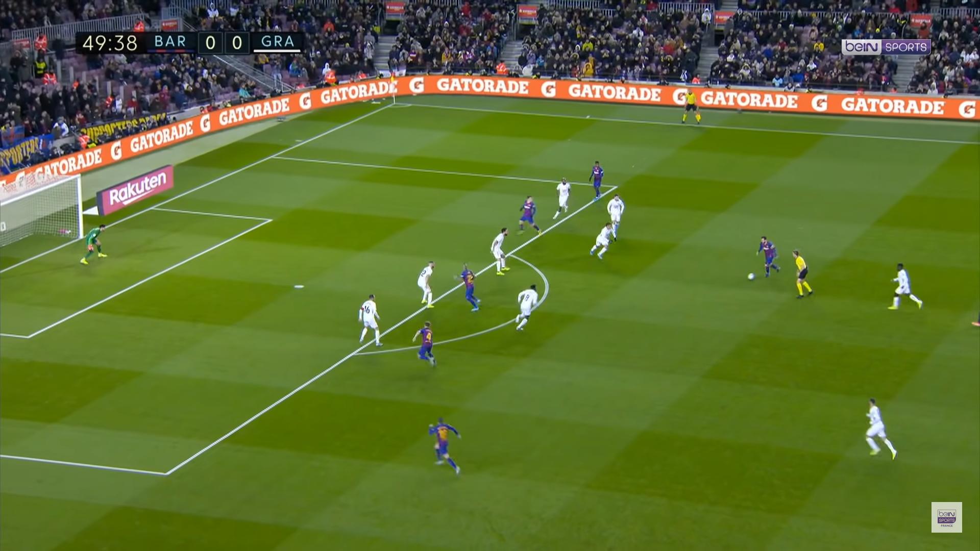 Pourquoi Riqui Puig a tout pour être l'avenir du Barça