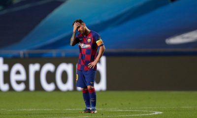 barcelone vs Bayern