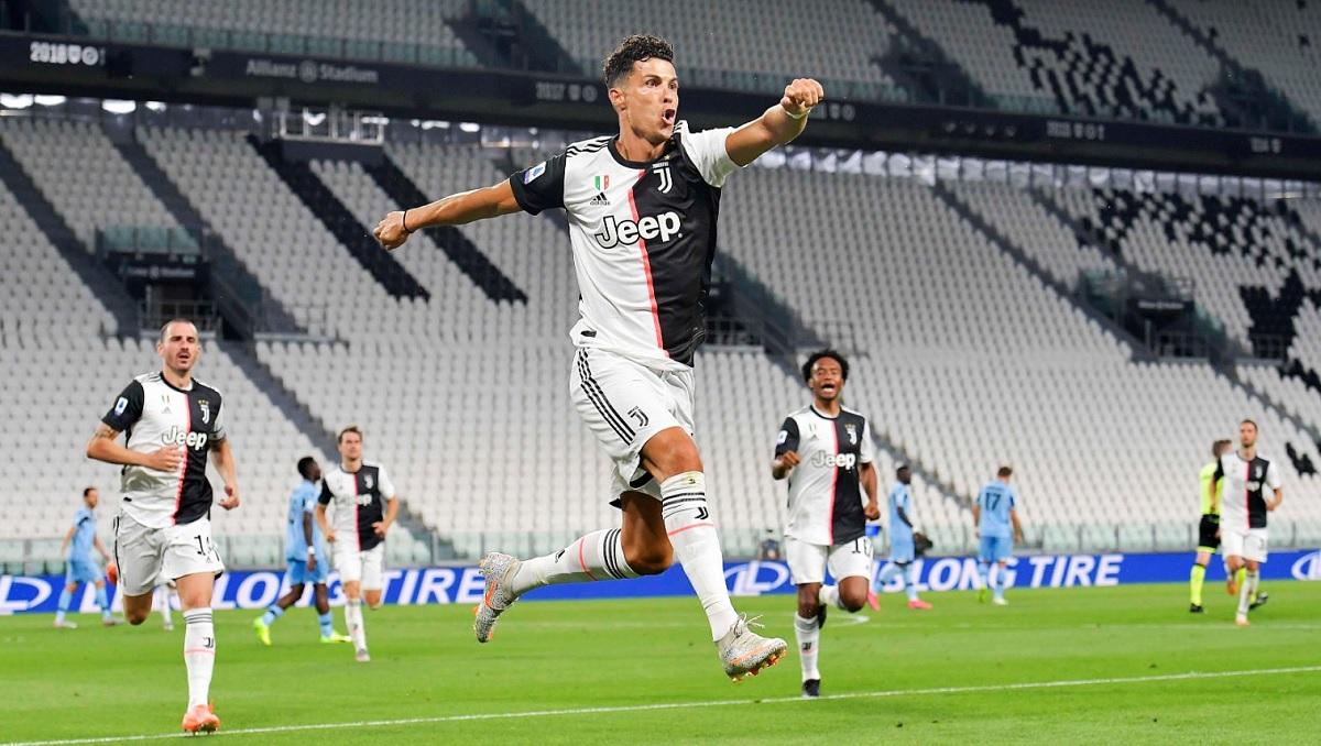 Bilan Série A 2019/20 : la Juventus, encore et toujours