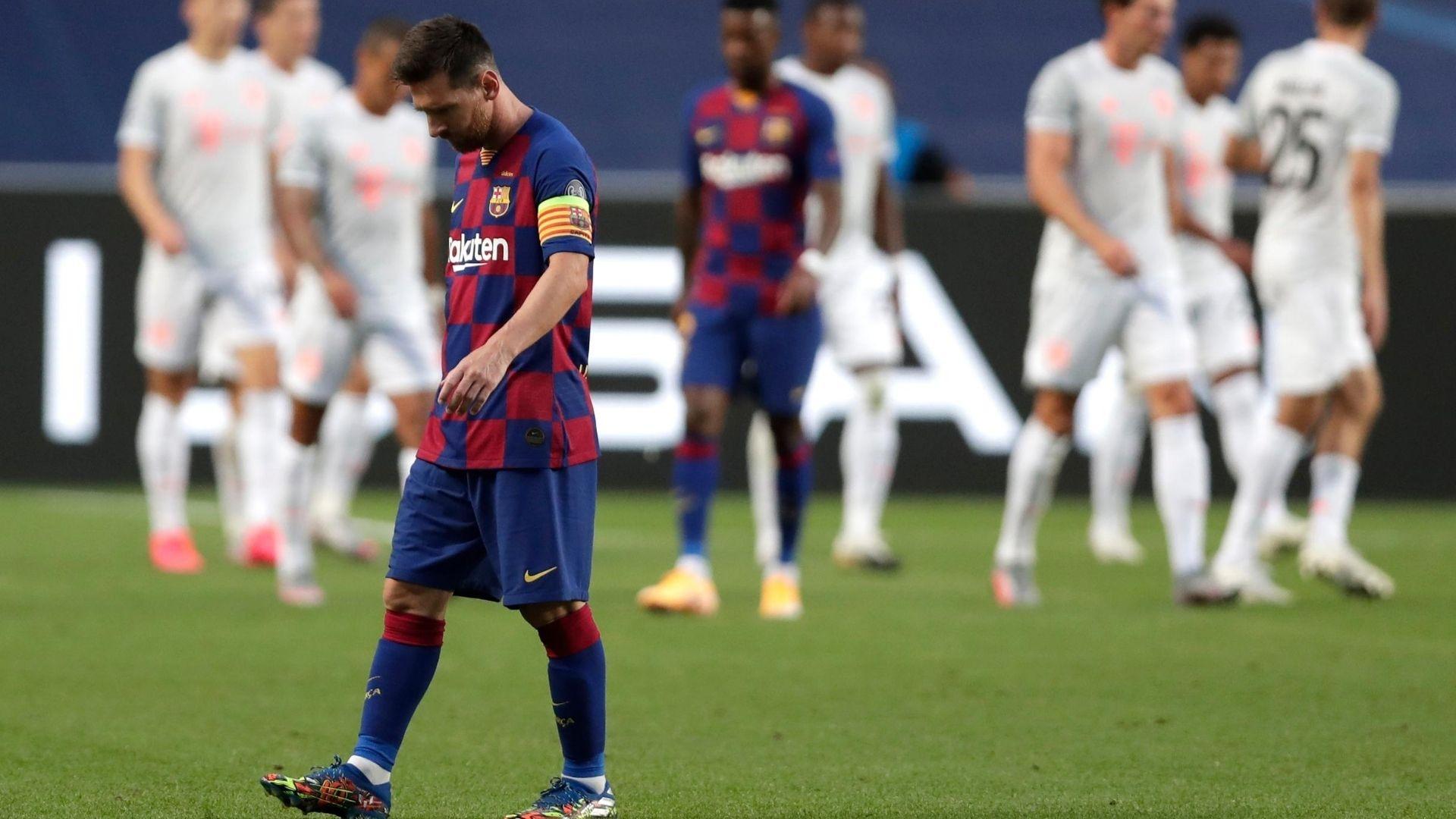 Barça : le changement, c'est maintenant