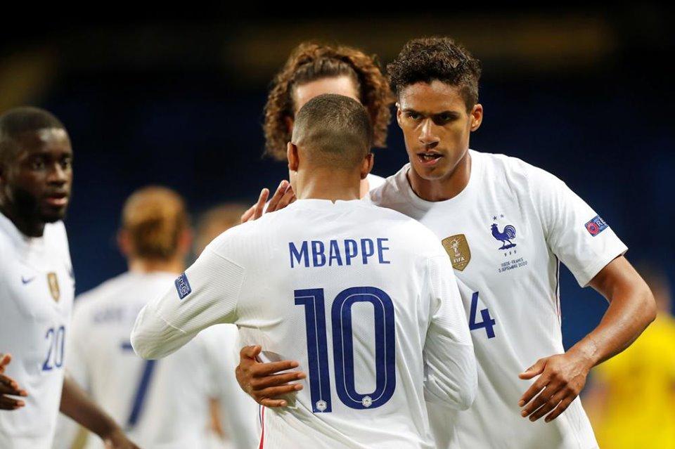Le point JEU #28 : Kanté, Mbappé et le 3-5-2 français