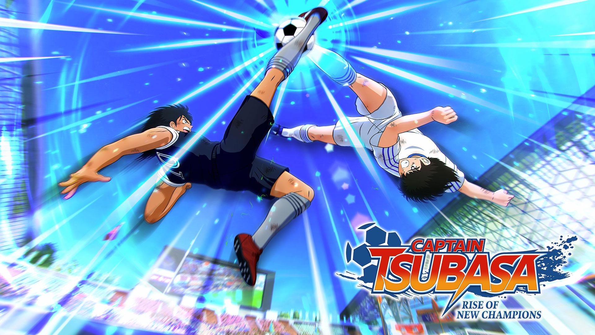 On a testé le jeu Captain Tsubasa: Rise of New Champions