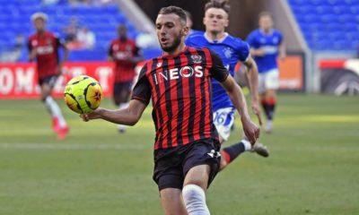 Amine Gouiri OGC Nice