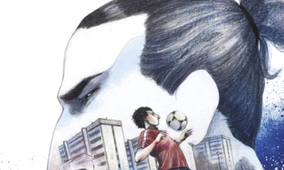 Zlatan comment il est devenu Zlatan