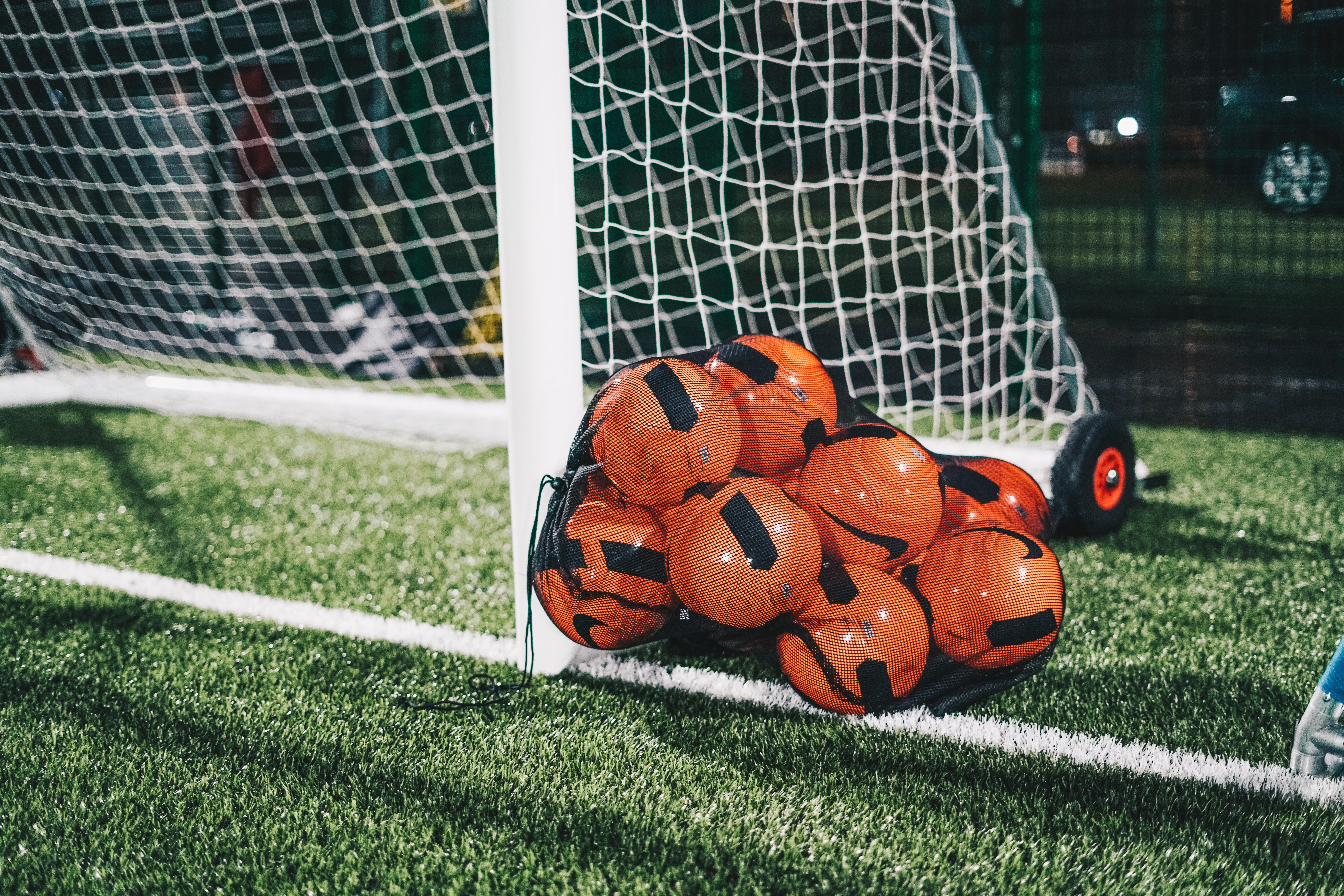 Comment créer son club de foot en partant de zéro ?