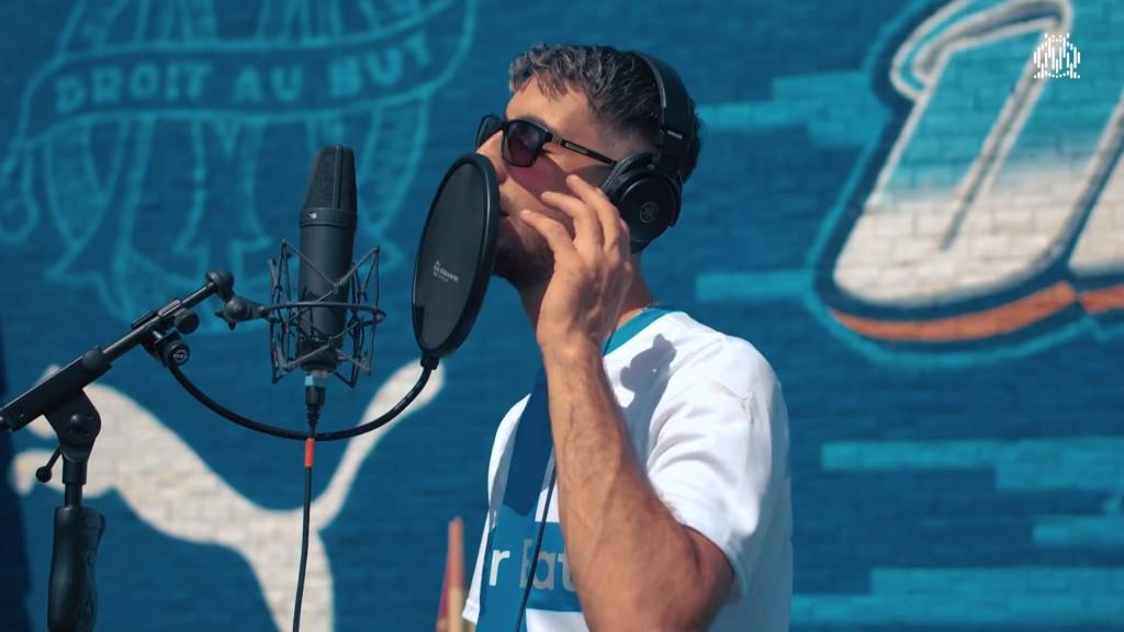 Puma & l'OM s'allient pour promouvoir les talents musicaux