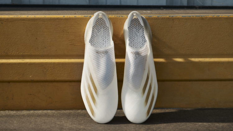 Test des Adidas X Ghosted