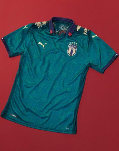 Puma & The Football Gal réinventent le style italien