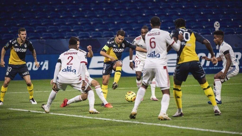 Le point JEU #33 : Everton, Depay, et Monaco sans défense