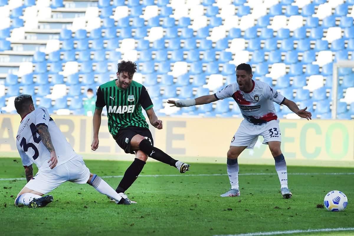 Le point JEU #30 : Draxler, Locatelli, et la patience de Sassuolo