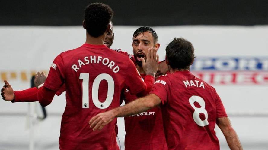 Le point JEU #31 : Manchester United s'en sort bien, Zlatan increvable