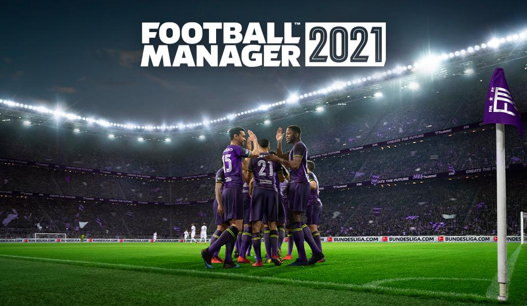 On a testé la version Alpha de Football Manager 2021