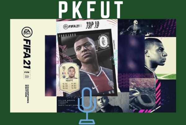PKFUT - episode 4