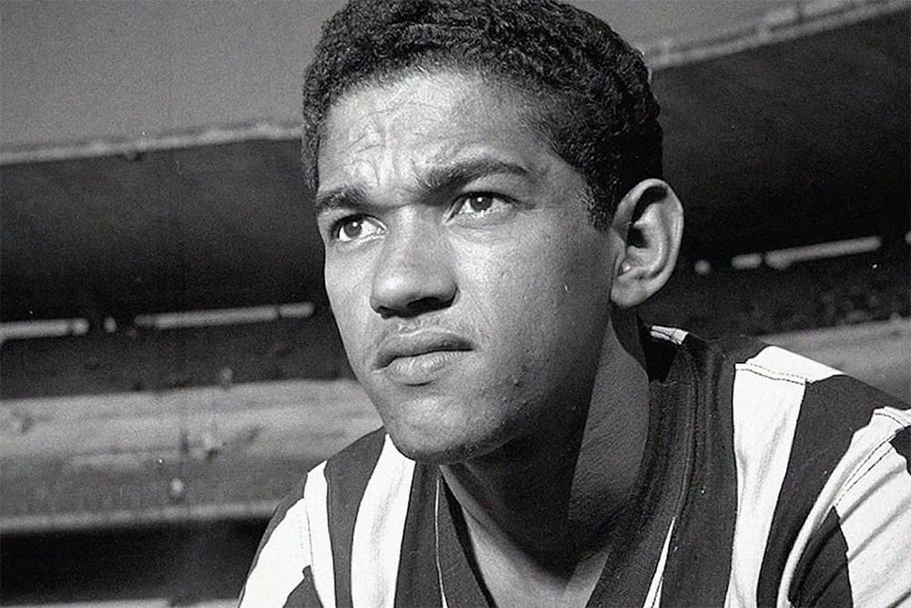 Le blog Lucarne Opposée lance le financement de la biographie de Garrincha
