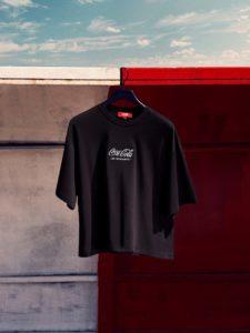 Un FC Coca Cola fictif voit son maillot officiellement créé