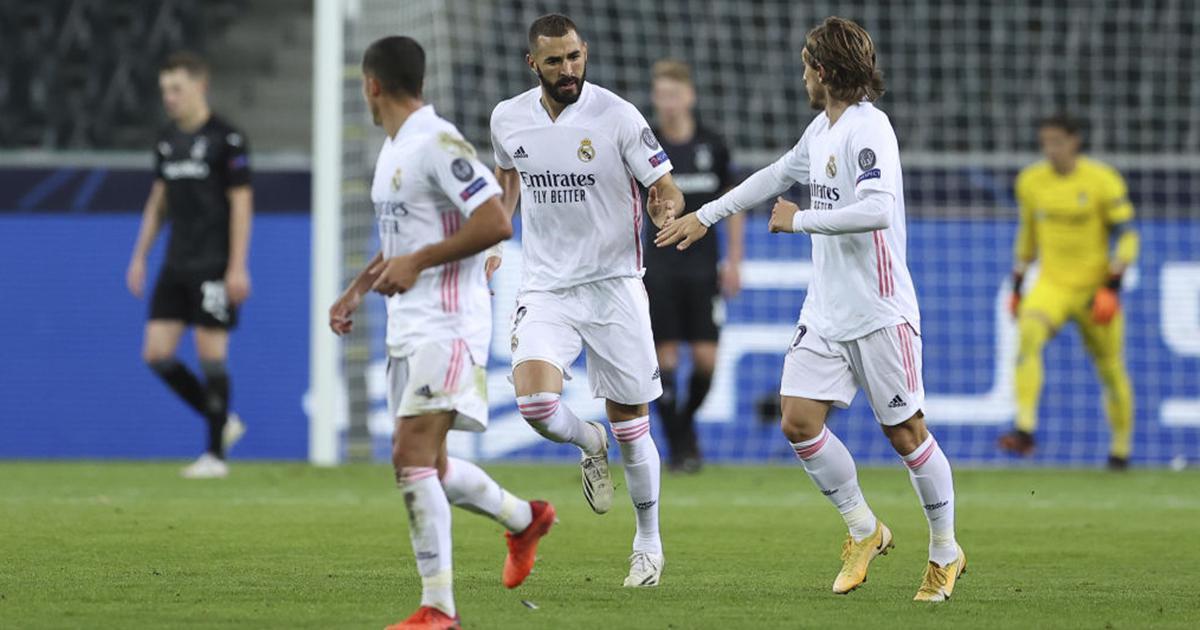 Le point JEU #40 : Benzema, Modric, et le PSG qui s'amuse