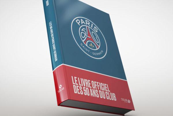 50 ans du PSG