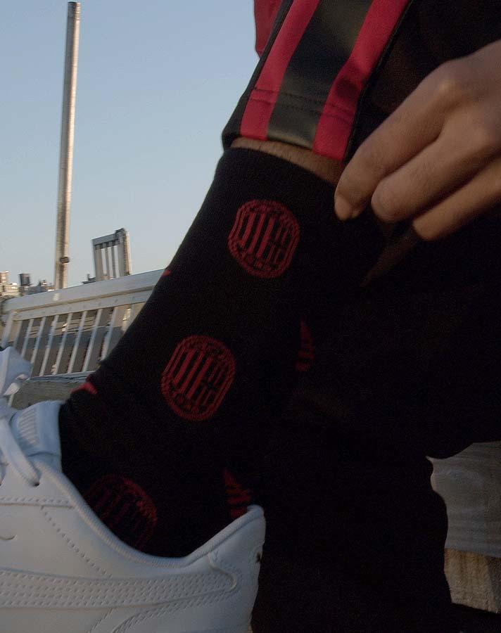 L'AC Milan et Paper Planes donnent une leçon de Streetwear