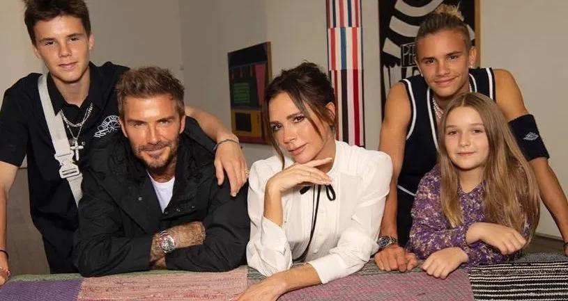 Beckham et l'esport, bientôt sur Netflix