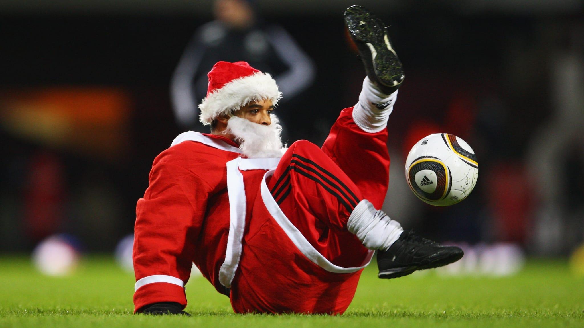 Le Boxing day, une tradition légendaire du foot anglais