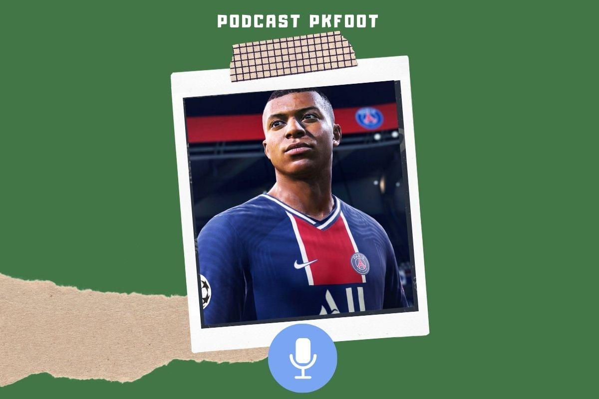 PKFut – Le podcast FUT S1 épisode 8 – Rencontre avec Mino, champion de France Fifa