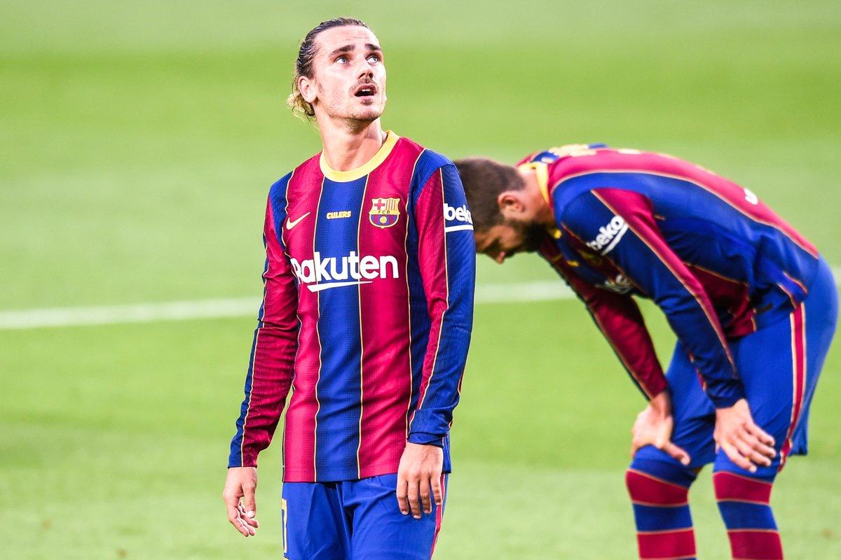 Futur sombre pour le FC Barcelone