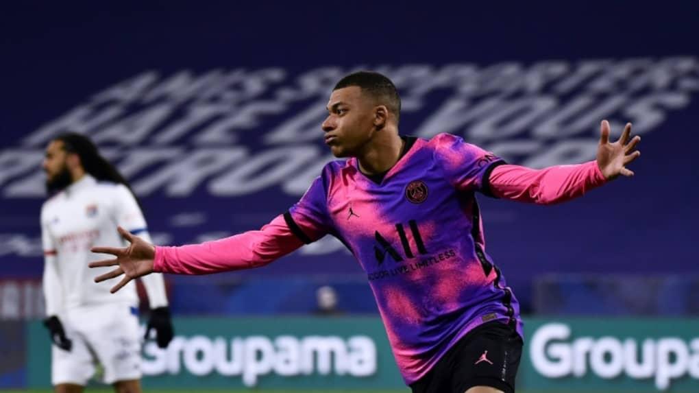 Le point JEU #44 : Golovin, Mbappé et le PSG sérieux