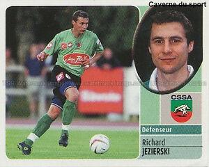 """Fier d'avoir pu jouer 15 ans en pro"" : Richard Jezierski, HAF"