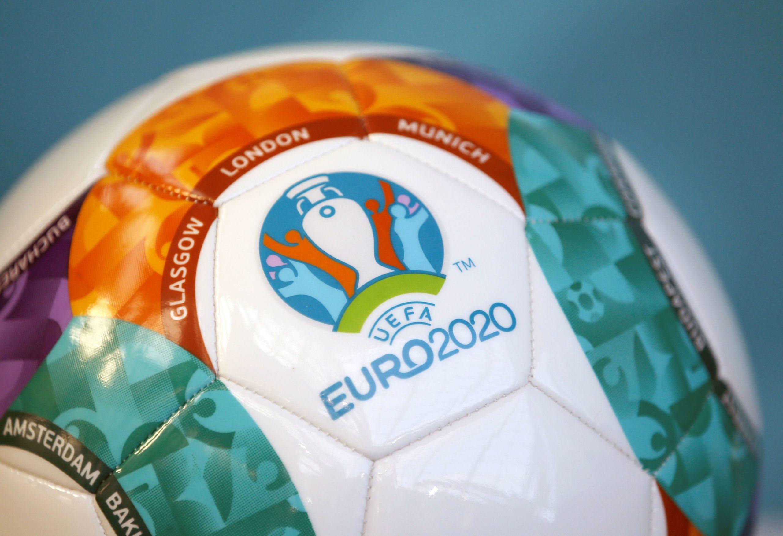 L'Euro 2021 vu dans l'oeil des bookmakers
