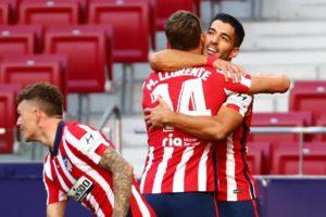 Bilan Liga 2020/21 : l'Atlético a tenu le coup