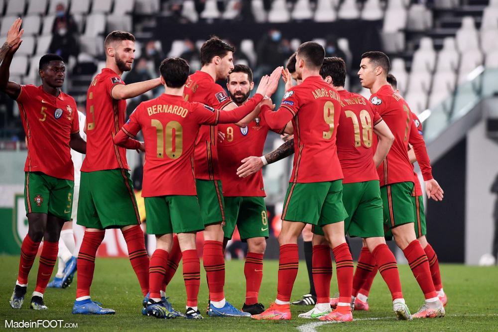 Pourquoi le Portugal aurait pu aller bien plus loin dans cet Euro ?