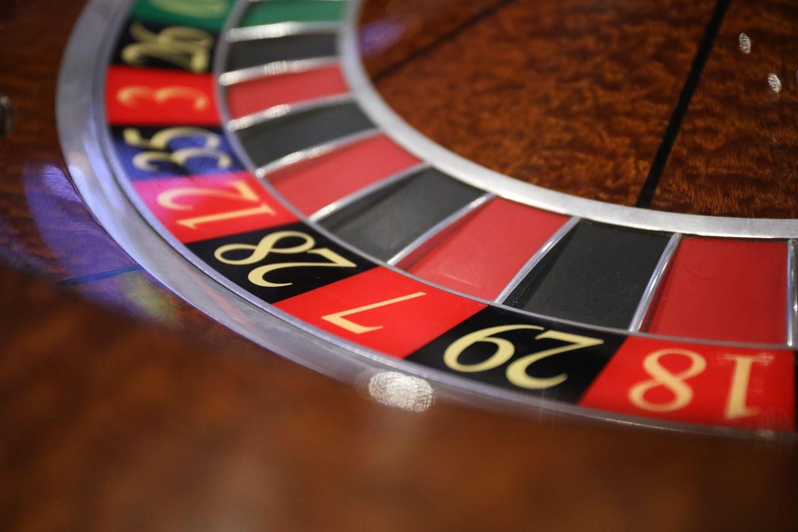 Roulette en ligne, jouez à la roulette autrement