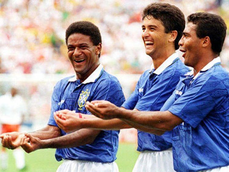 8 célébrations qui ont marquées l'histoire du football