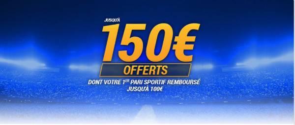 Code Promo France Pari - Bonus France Pari