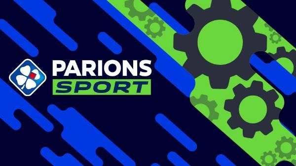 paris sportifs chez Parions Sport avec un gros bonus de bienvenue