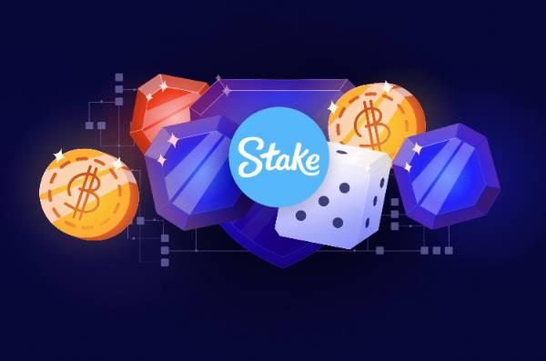Code Promo Stake - Bonus Stake